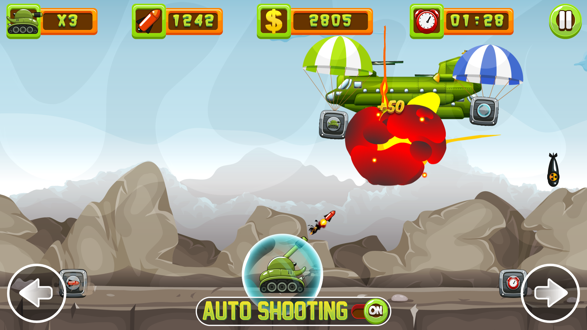 Source code tank defender games html5 - Source code html5 ios phone